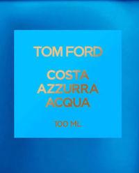 Woda toaletowa Costa Azzurra Acqua 100 ml
