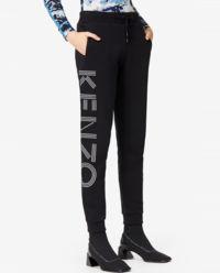 Teplákové kalhoty s logem
