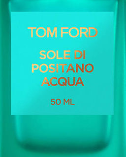 Woda toaletowa Sole di Positano Acqua 50 ml