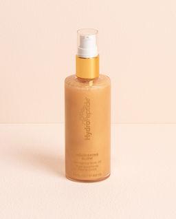 Nadający blask odżywczy olejek do ciała