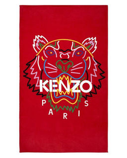 Ręcznik plażowy z logo Summer