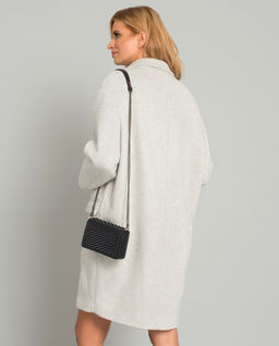 Wełniany płaszcz oversize Filippo