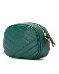 Zielona torebka na ramię Kira