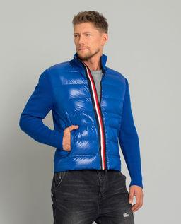 Niebieska bluza Combo
