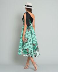 Sukienka w kwiaty Padremadre
