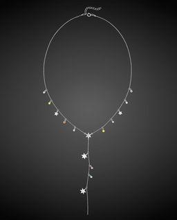 Srebrny Naszyjnik Star&Candy