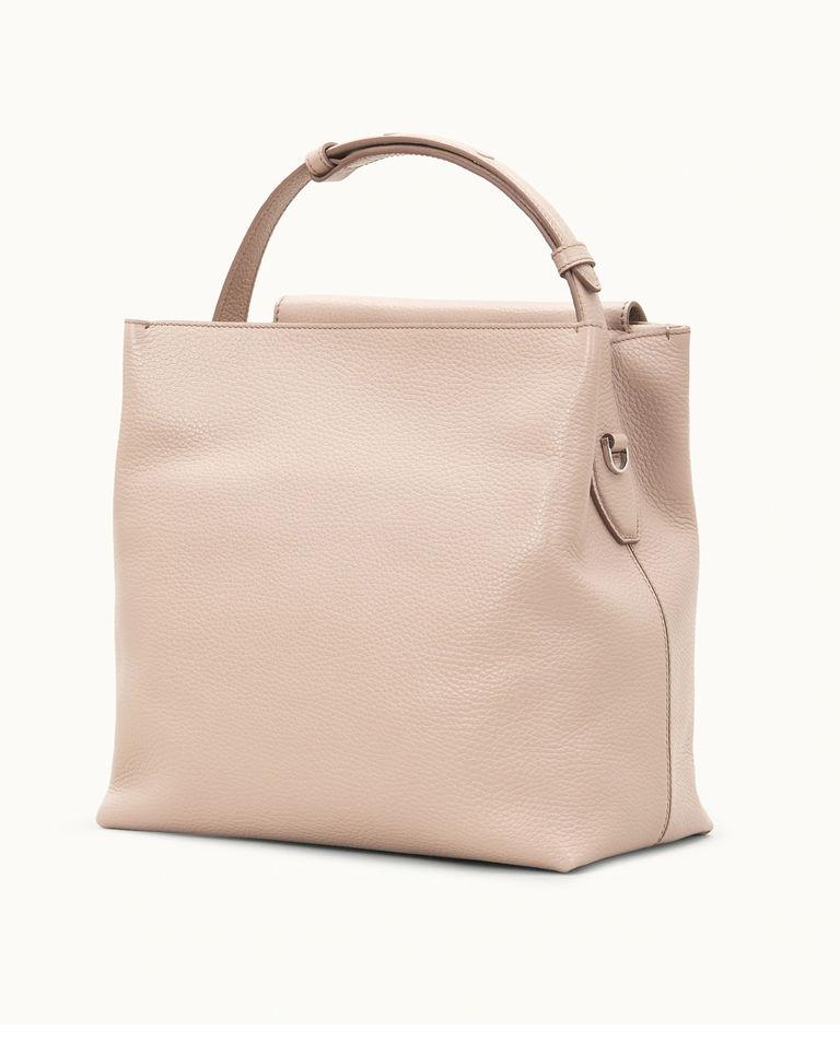 Różowa torebka Joy Small
