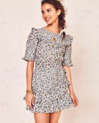 Sukienka Floreen