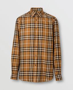 Koszula w stylu vintage