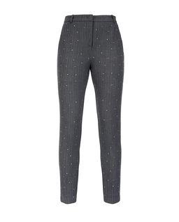 Spodnie w kant Bella 9
