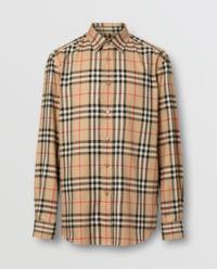 Koszula Vintage Check