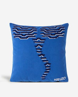 Poduszka z logo Tiger