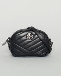 Czarna torebka na ramię Kira
