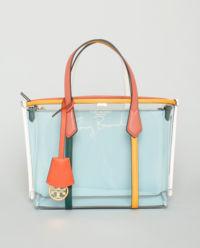 Transparentna torebka Perry