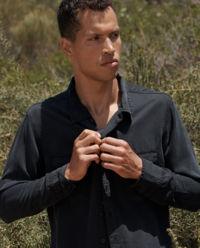Koszula Fox Black