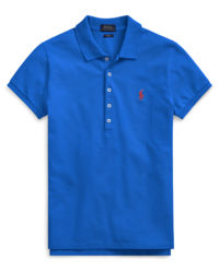 Tričko polo Slim Fit