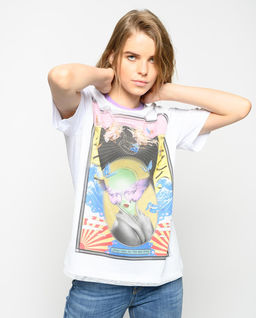 T-shirt Breath 1 Cotton