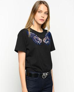 T-shirt Imbrunire