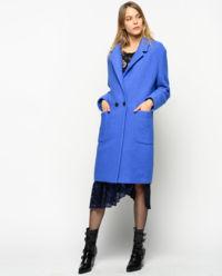 Płaszcz Girl Wool Twill