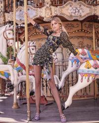 Sukienka Eileen Mini