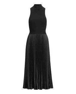 Sukienka bez rękawów