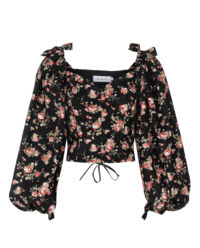 Top Dolly Rose