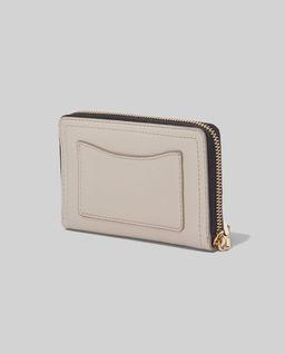 Béžová peněženka Softshot