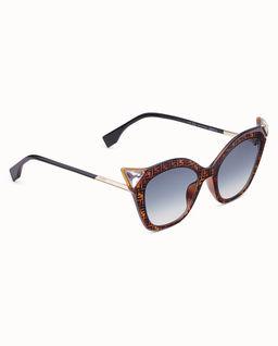Sluneční brýle Iridia