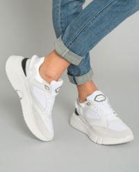 Sneakersy ze skóry Veloce
