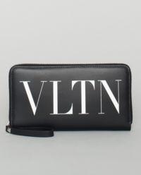Skórzany portfel VLTN
