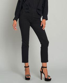Czarne spodnie