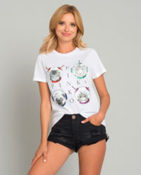 T-shirt Atlantico