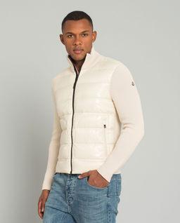 Beżowa bluza Combo