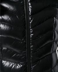 Czarna kurtka Auline