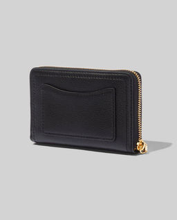 Czarny portfel Softshot Standard