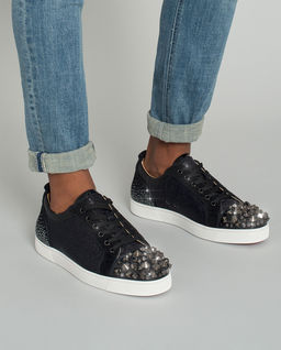 Sneakersy Louis Junior Mix