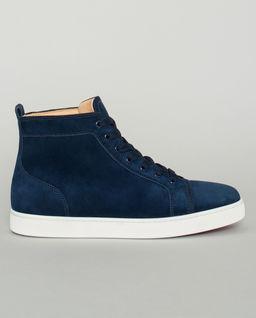 Sneakersy Louis Veau
