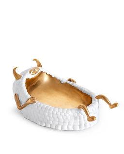 Porcelanowa taca Lazy Susan
