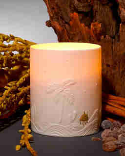 Świeca zapachowa Mojave Palm