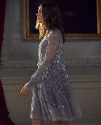 Sukienka mini Ava