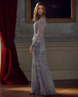 Sukienka maxi Ava