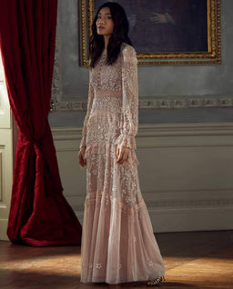Sukienka maxi Ava Gown