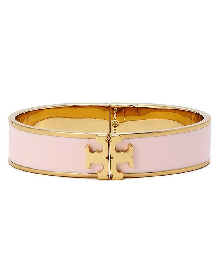 Różowa bransoletka Kira