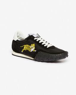 Czarne sneakersy Move