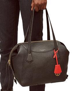 Czarna torba Perry