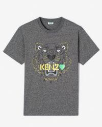 T-shirt z tygrysem