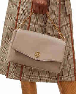 Béžová kabelka Kira