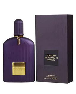 Woda perfumowana Velvet Orchid Lumiere 100 ml