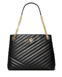 Černá kabelka Kira