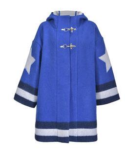 Płaszcz z kapturem Pesare